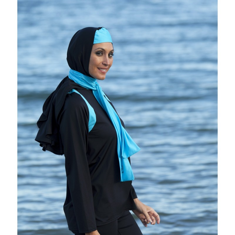 Ynes - Tunique - Burkini