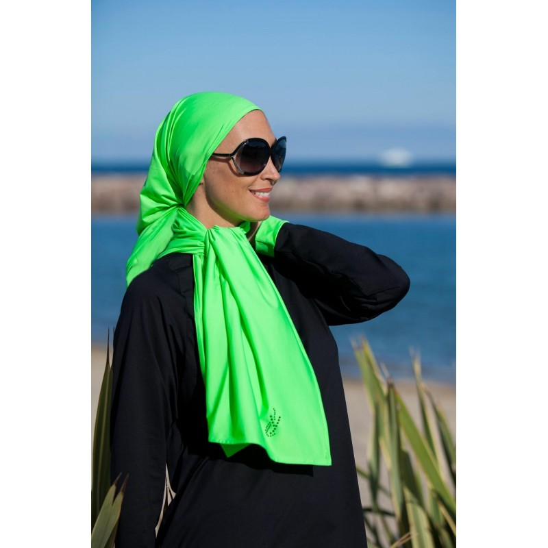 Tunique de burkini Lorie