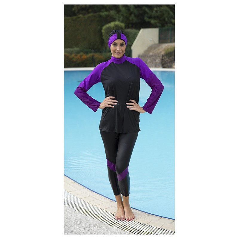 Leggings - burkini - kenza