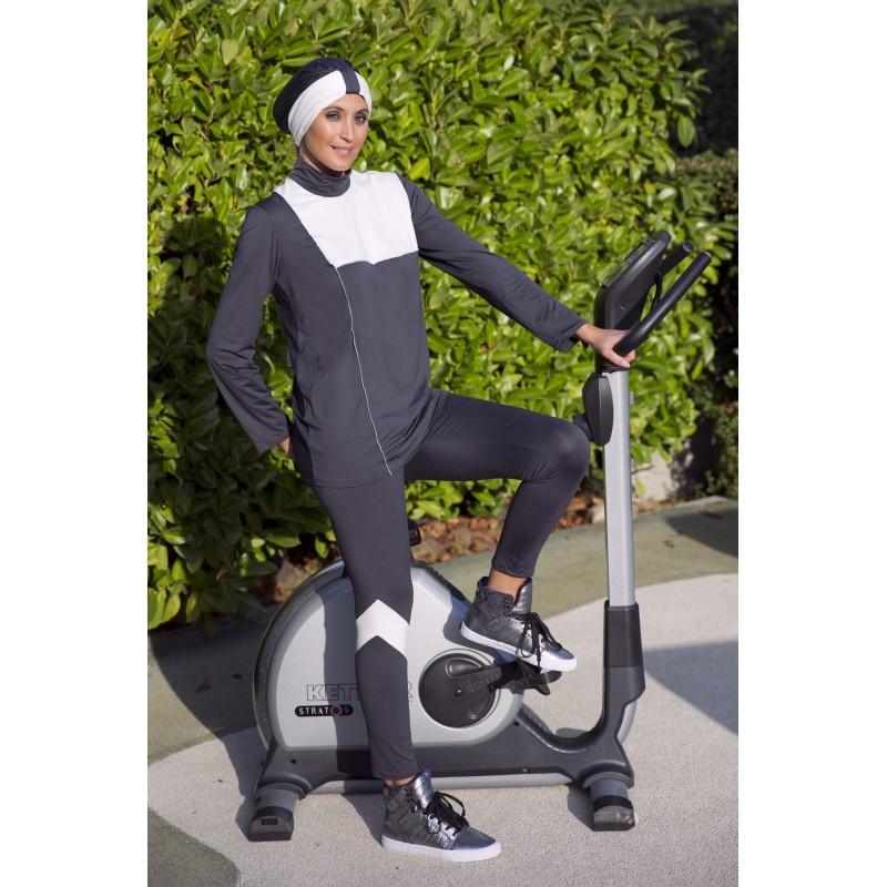 Rita Legging - Vêtement sport pour femme voilée