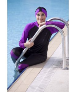 Burkini - Vêtements de bain Kenza
