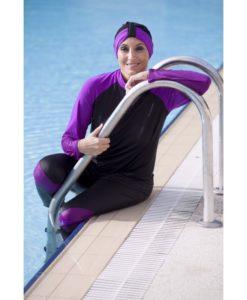 Burkini - Vêtements de bain Kenza