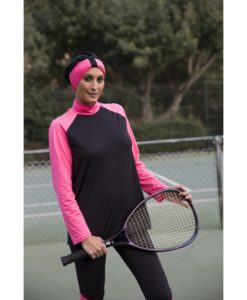Kenza - sportswear pour femme voilée et pudique