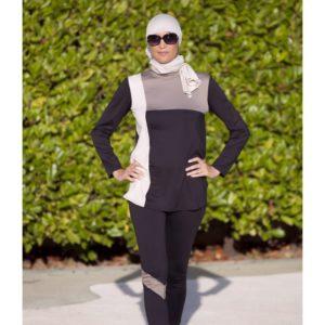 Rita - vêtement sport pour femme voilée