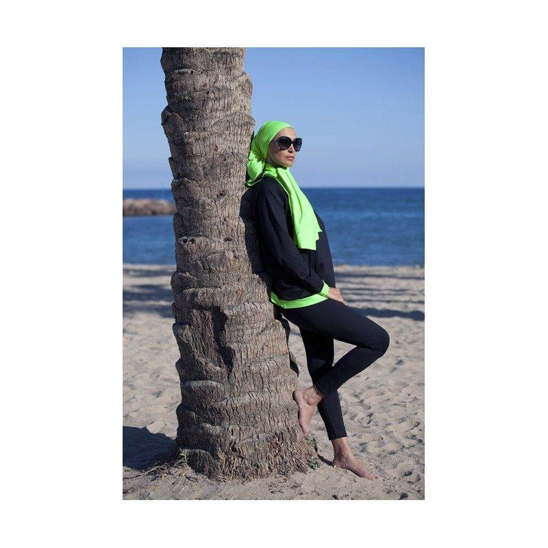 Jade - maillot de bain pour femme voilée