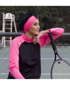 Bonnet pour femme voilée - Burkini