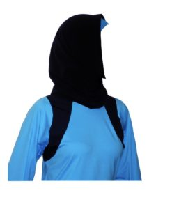 Bandeau/Tube - Burkini