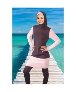 Dalia : Tunique de bain