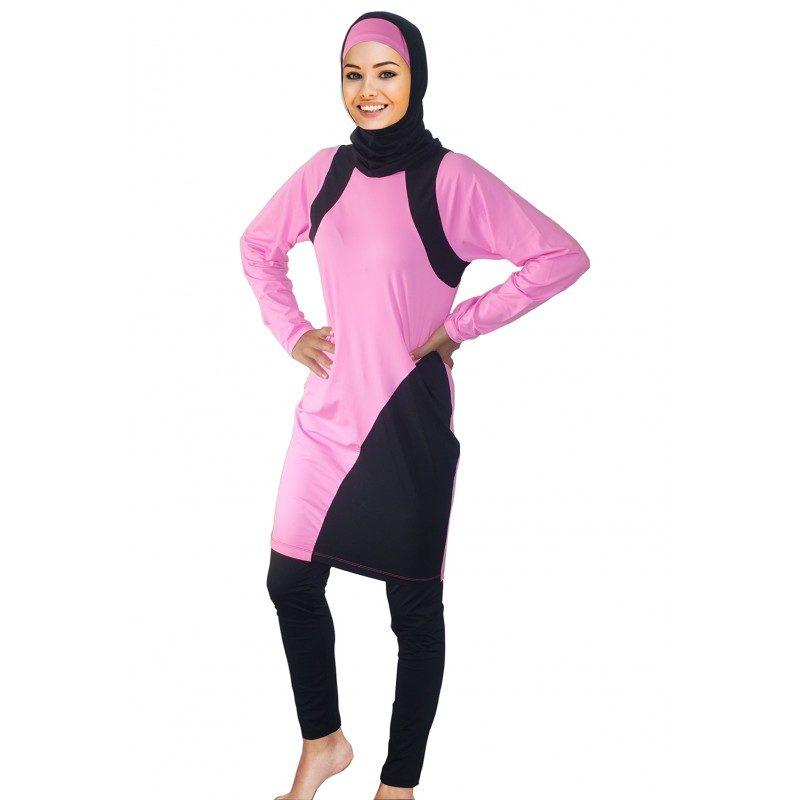 Yasmine : Tunique maillot de bain