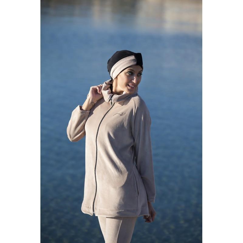 Amel - vêtement sport pour femme voilée