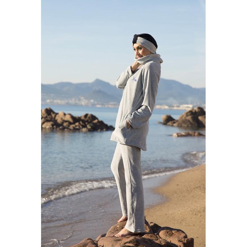 Lou - vêtement sport pour femme voilée