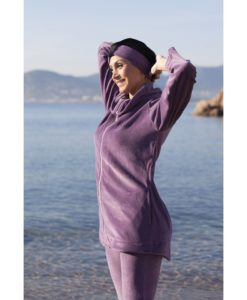 Lila - vêtement sport pour femme voilée
