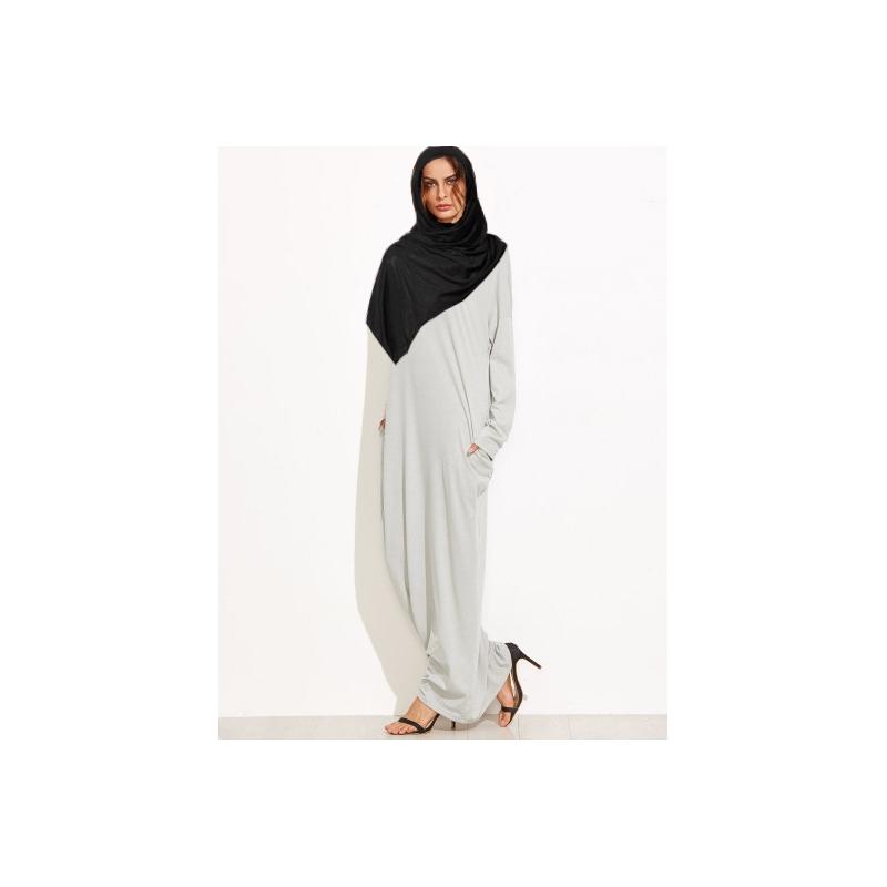 Abaya Robe Détente Vetement Pour Femme Musulmane Ynes Boutique - Pret a porter musulmane