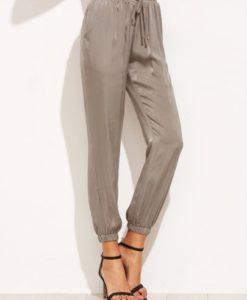 Pantalons larges mastour