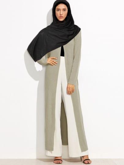 Vestes pour femme musulmane
