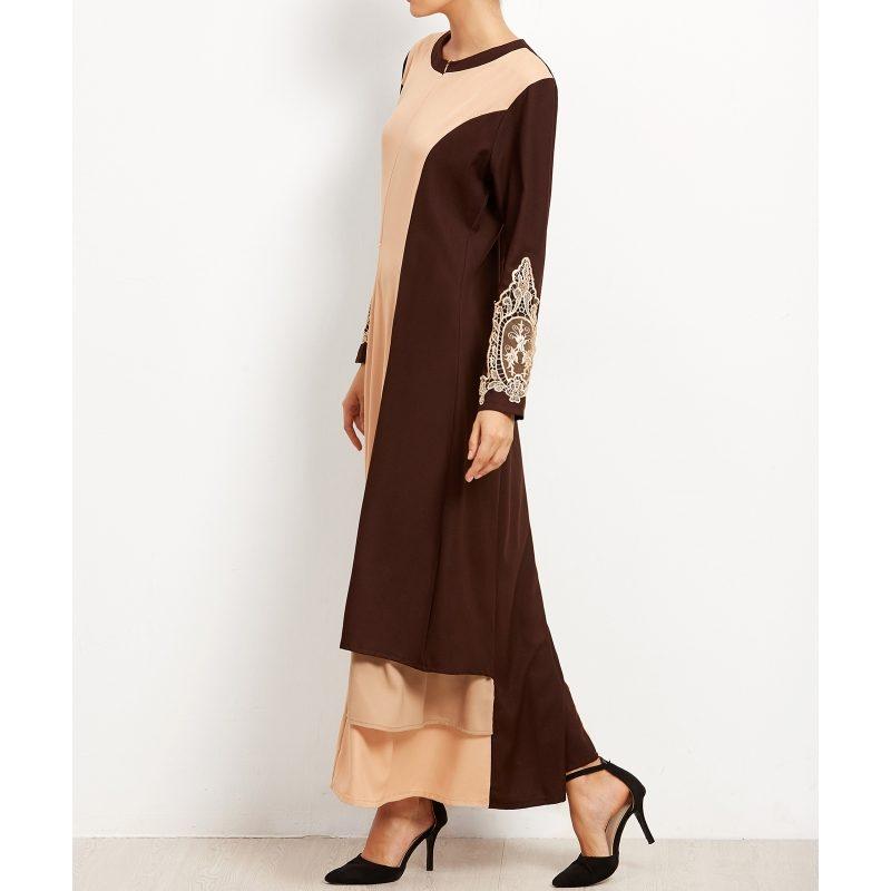 Abaya classique