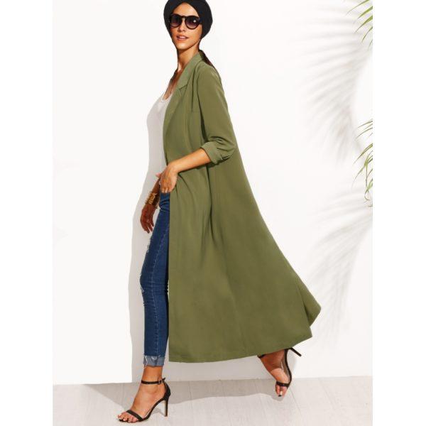 Manteau abaya