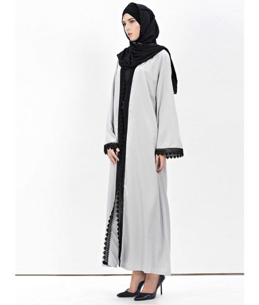 vetement hijab moderne et chic