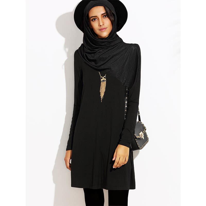Tunique mode modeste