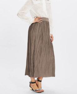 Jupe longue Vêtement Femme Musulmane