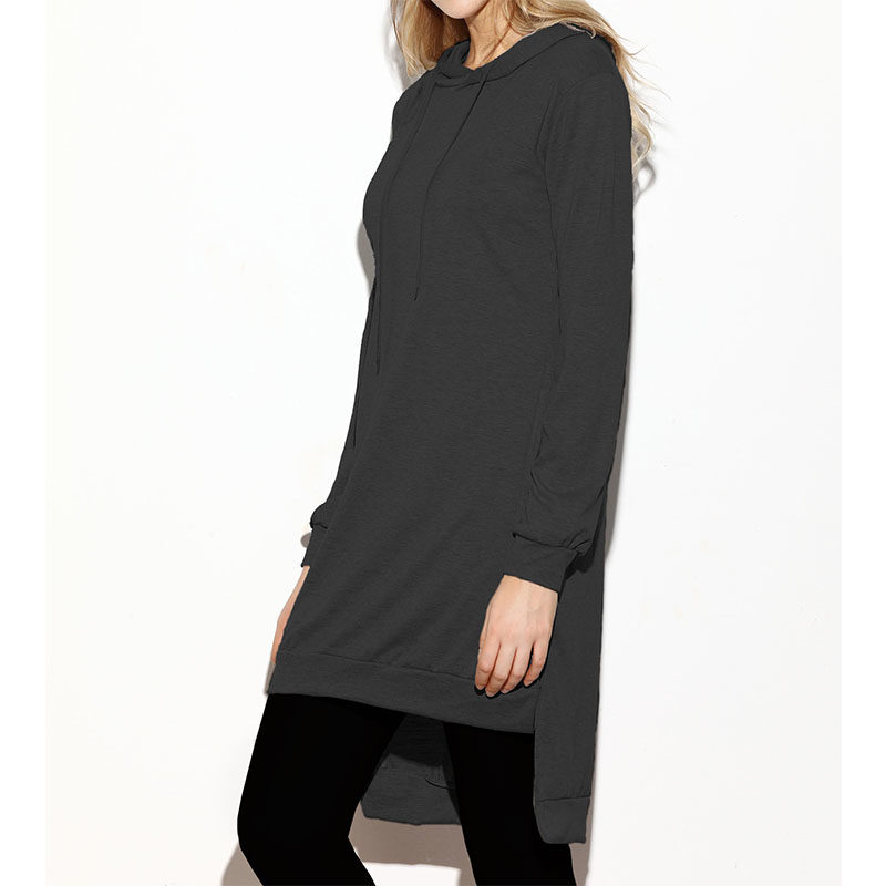 Vetement Islamique Femme Sweat Shirt Maxi Profil