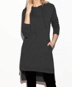 Vetement Islamique Femme Musulmane Sweat Shirt Face