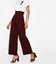 pantalon-classique-bordeaux-rouge