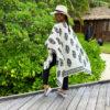 Kimono pour femme musulmane