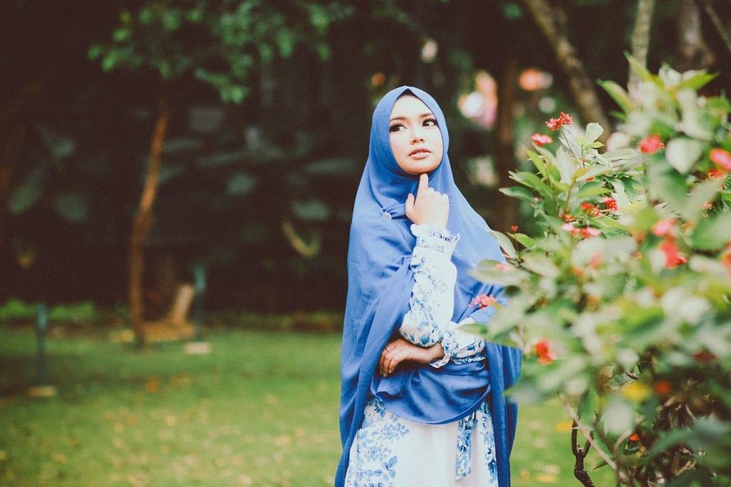 Mode vetement femme musulmane