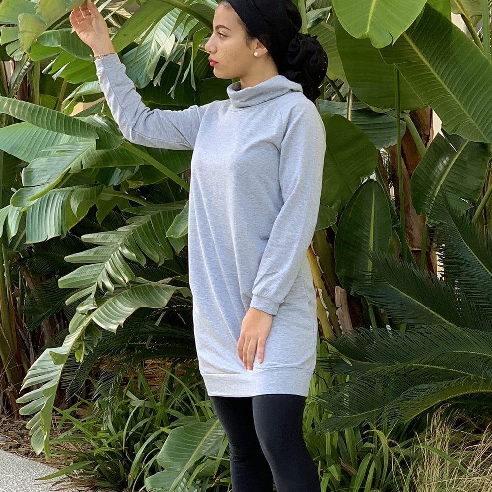 Sport Femme Pour La MusulmaneYnes Et Tenue Burkini Boutique De Rj35c4AqL